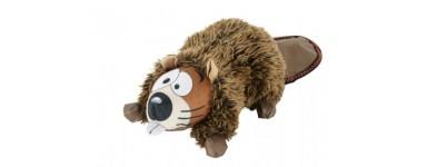 Zabawki pluszowe dla psa