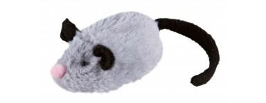 Myszki i małe zabawki